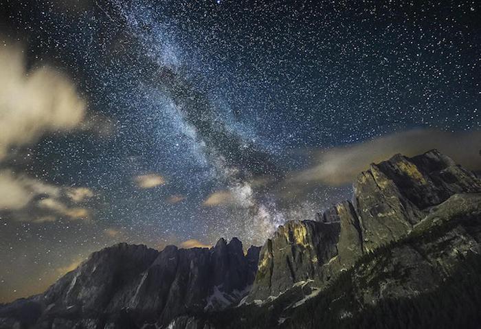 Потрясающие снимки звездного неба от Nicholas Roemmelt.