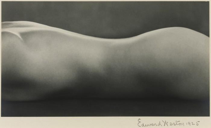 Edward Weston (1925).