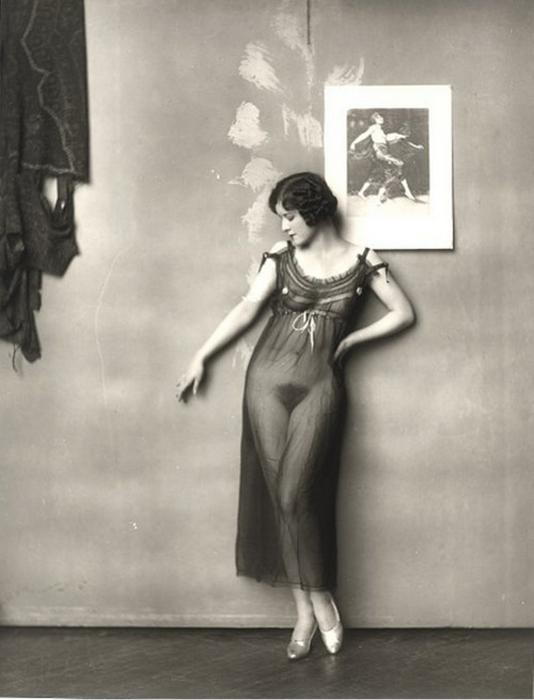 Фотографии проституток Нового Орлеана 1912г.