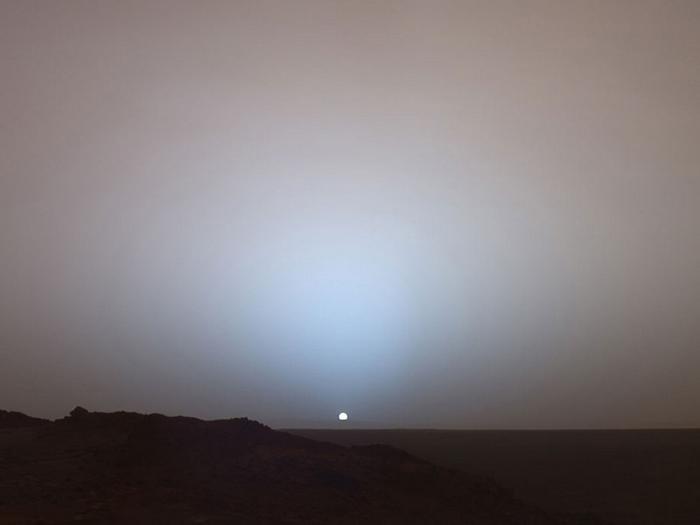 Фото: NASA.