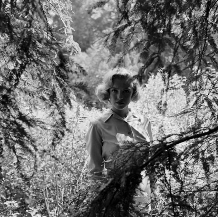 Фотографии с Мэрилин Монро из архивов журнала LIFE.