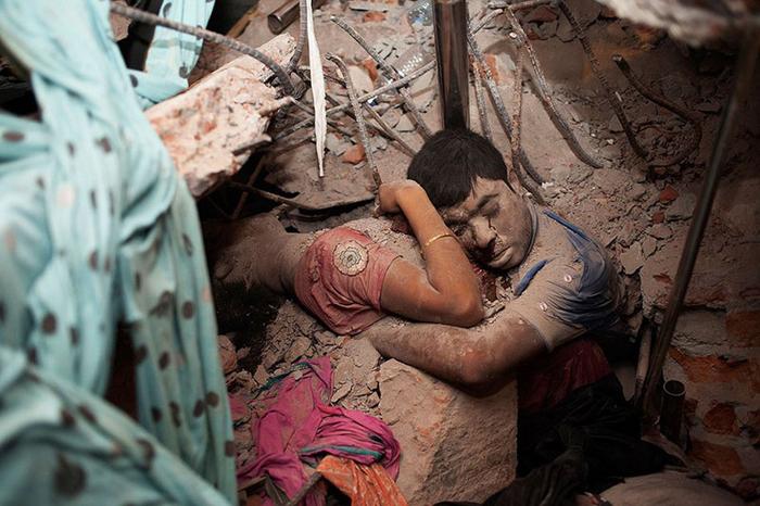 Фото: Taslima Akhter.