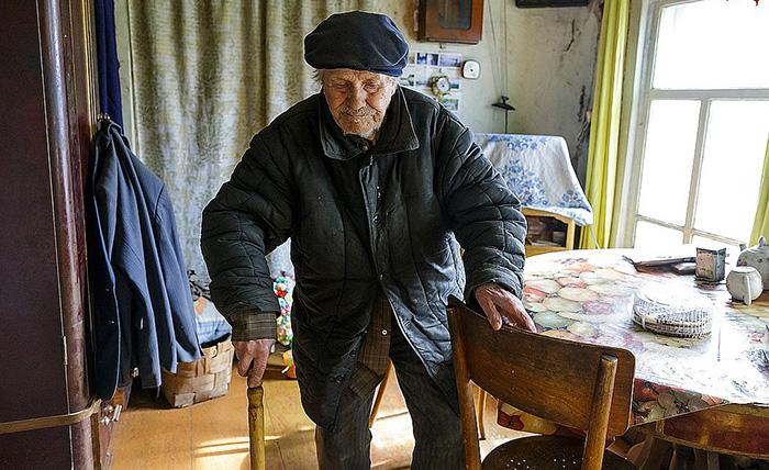 Пенсионер решил перечислить свои накопления на счет реабилитационного центра «Гаврош».