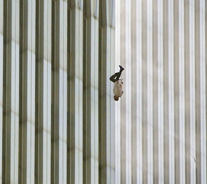 World Trade Center. 9/11.