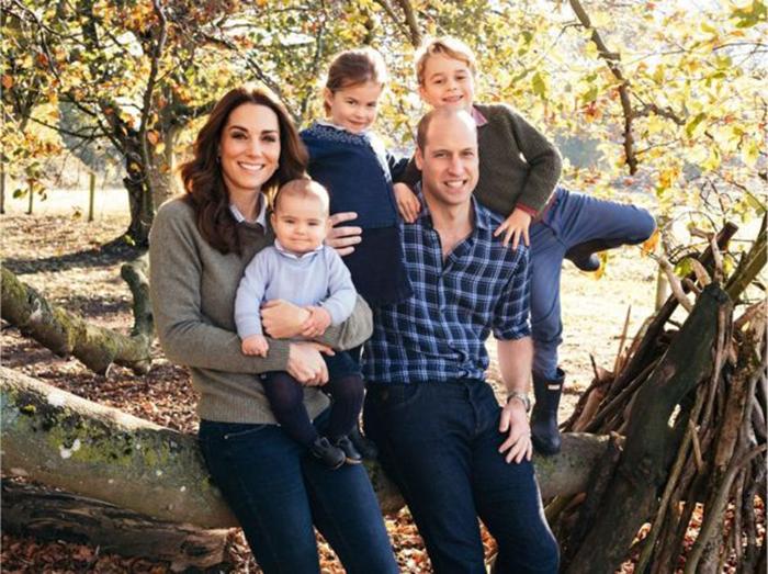 Гарри неизменно сравнивают с его братом, у которого уже трое детей.