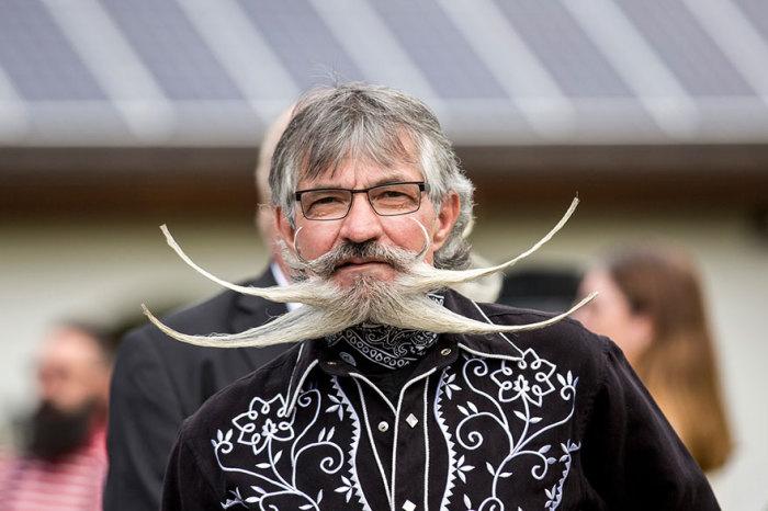 В 2011 году чемпионат проходил в Норвегии,а в 2009 г. на Аляске.