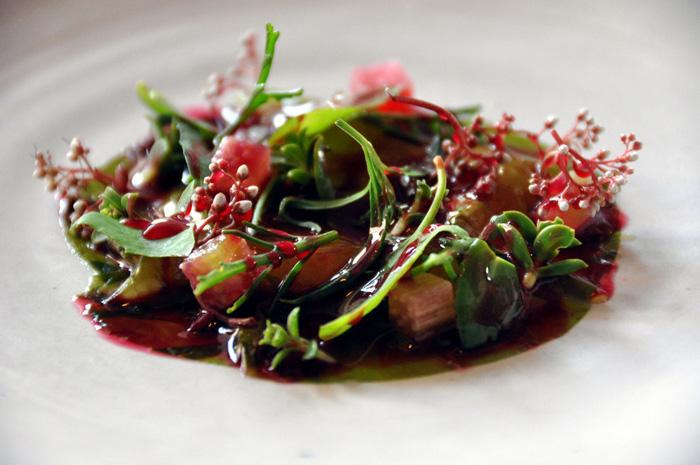 Уже который год подряд Noma признается лучшим рестораном в мире.