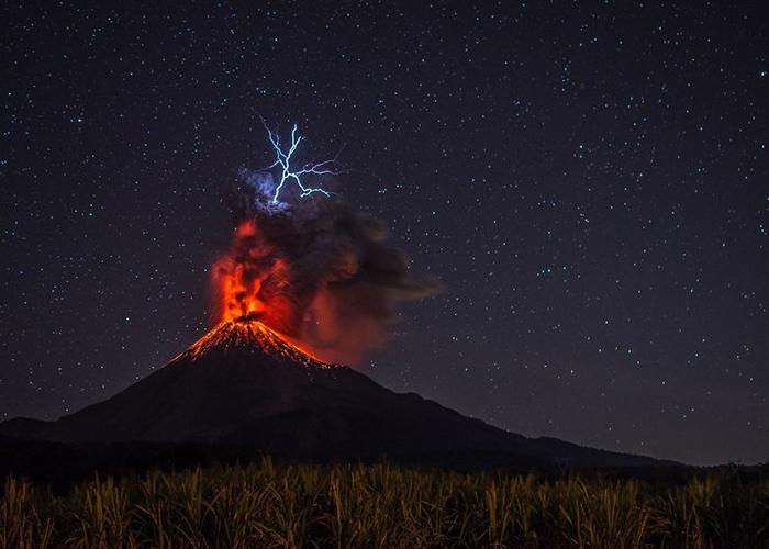 «Night Statics». Фото: Hernando Alonso Rivera Cervantes.