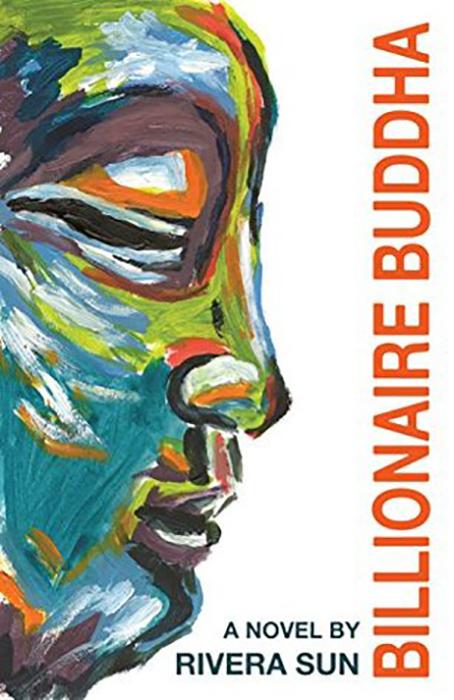 Обложка книги *Будда-миллиардер.*