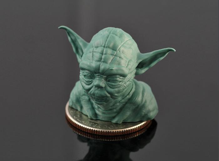 Мастер Йода.