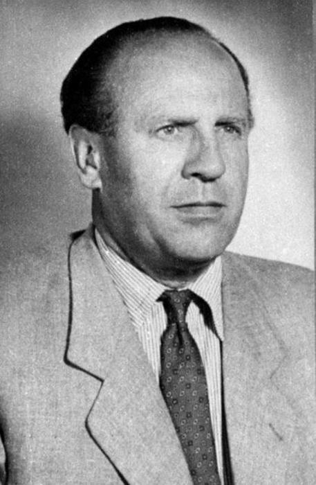 Оскар Шиндлер / Oskar Schindler.