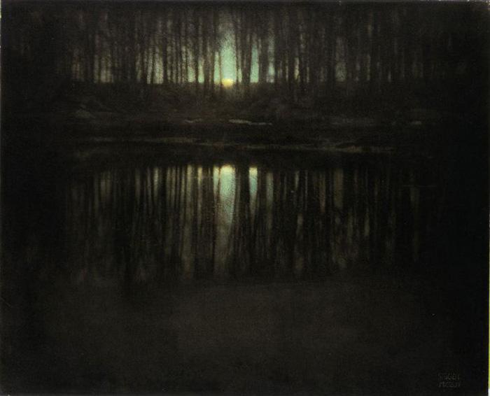Edward Steichen (1904).