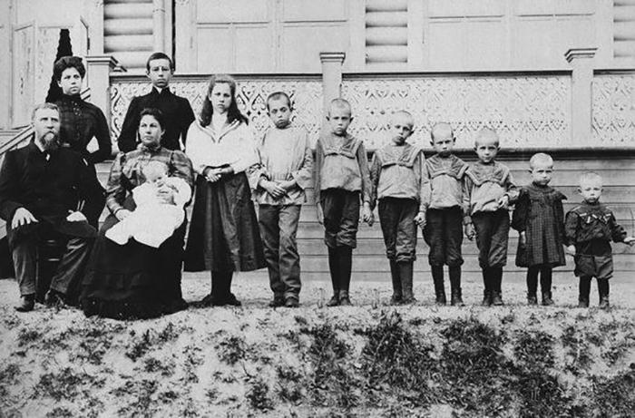 Фёдор Васильев был дважды женат и стал отцом 87 детей.