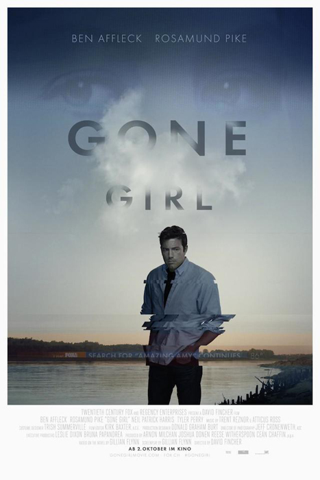 Gone Girl. США.
