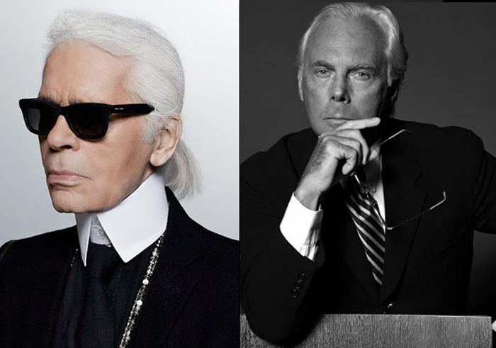 Дизайнеры одежды, изменившие мир моды в 1980-х.