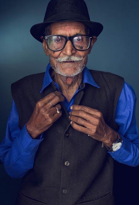 Стильный фермер. Автор фото: Aman Kumar.