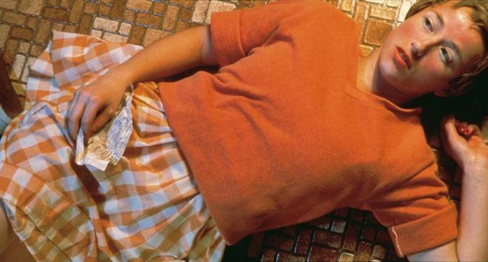 Cindy Sherman  (1981).