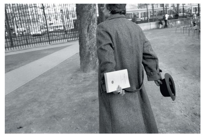 Адонис, Париж, Франция, 1991г.