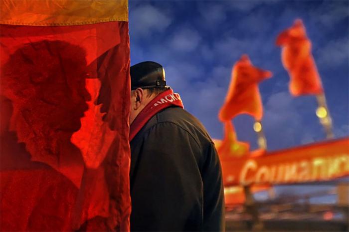 Фотографии Александра Петросяна.