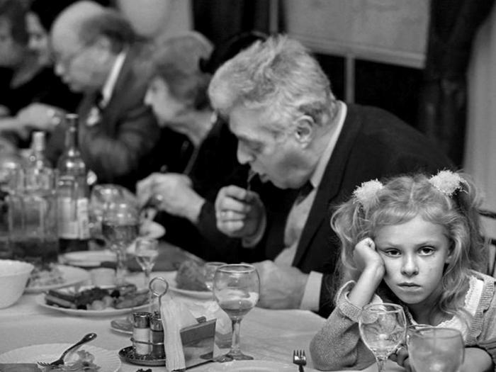 На взрослом празднике.  Фото: Александр Петросян.