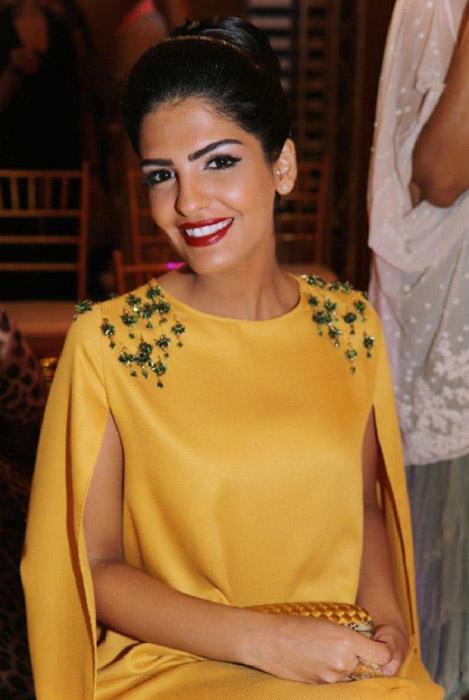 Амира развелась с принцем в ноябре 2013 года.