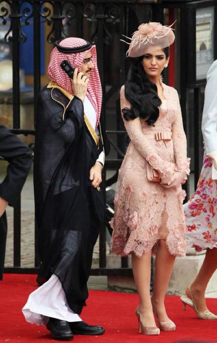 Амира надеется изменить существующие правила в отношении женщин в Саудовской Аравии.
