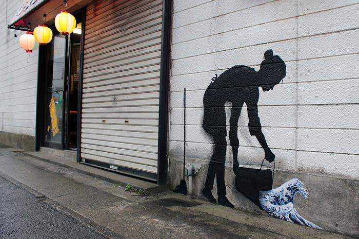 Художник живет в каждом.
