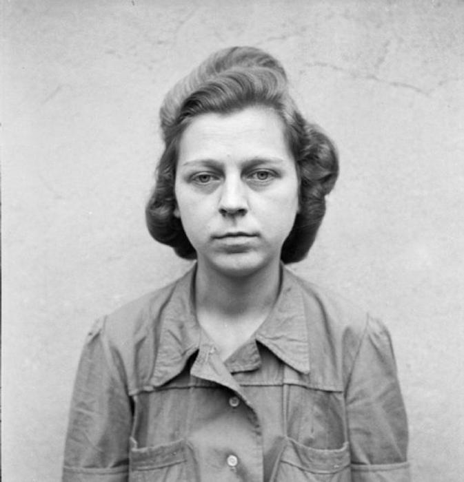 Ильза Форстер: Приговорена к 10 годам заключения в тюрьме.