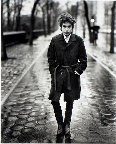 Боб Дилан, 1965г.