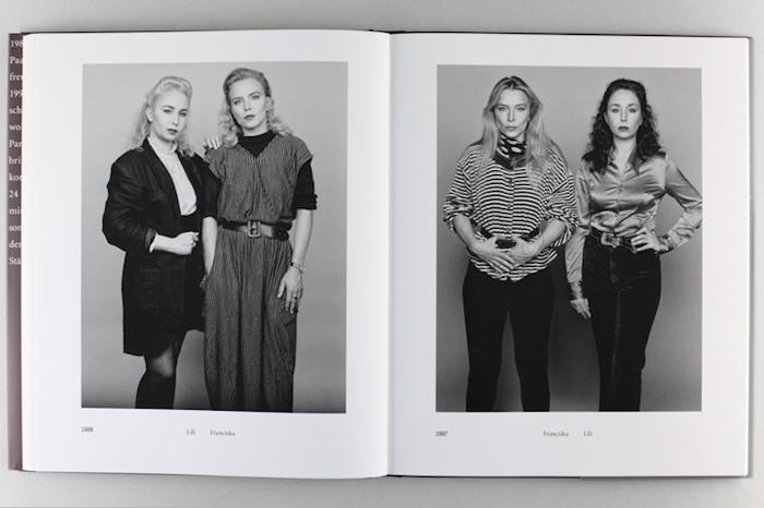 Лили и Франциска (1988) / Лили и Франциска (1997).