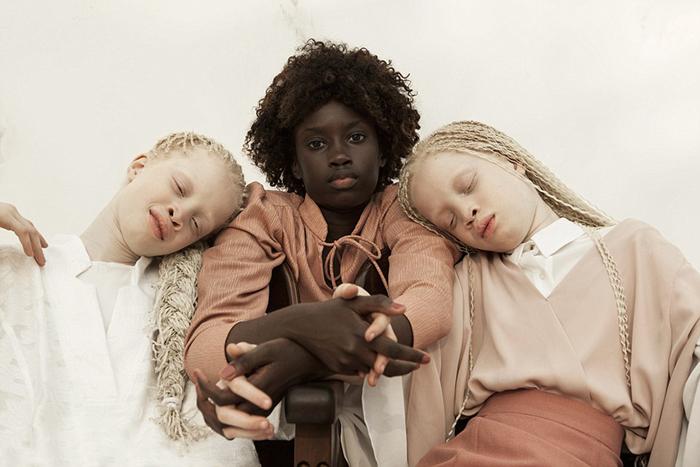 Три сестры. Фото: Vinicius Terranova.