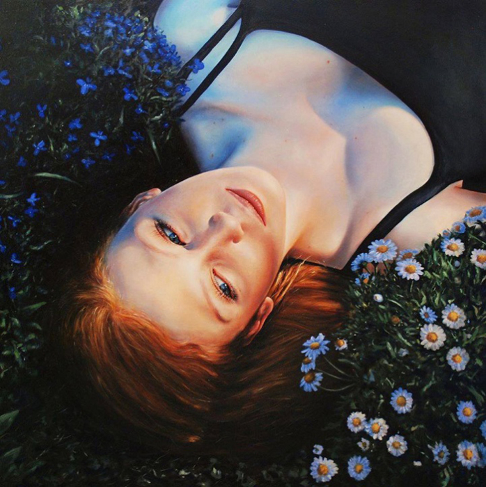 Портреты от Браунвин Хилл.