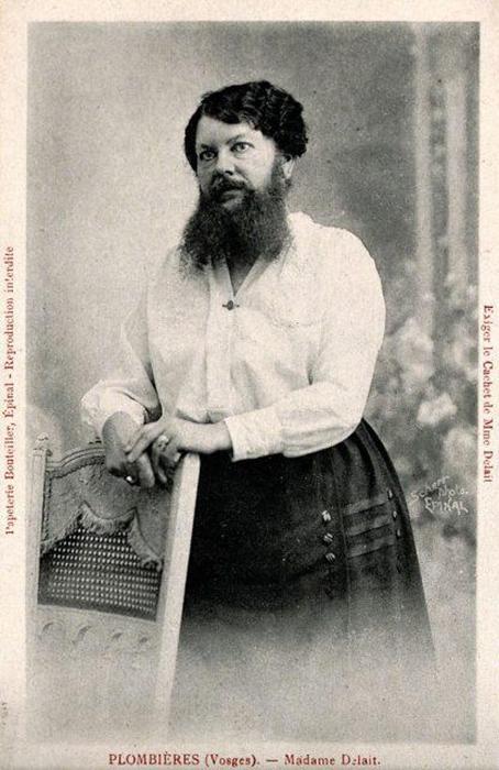 Клементин Клатё-Дуле.