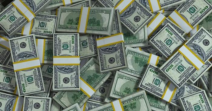 Дариел Гарнер был одним из самых богатых людей США.