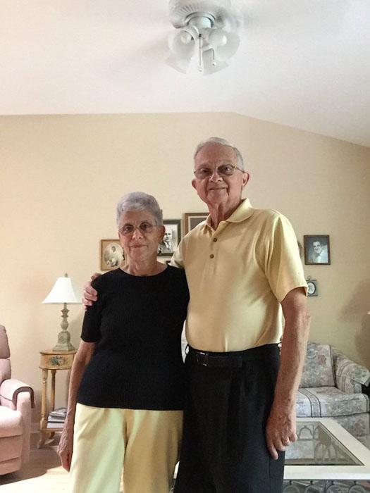 Бабушка возбудила дедушку фото 366-77