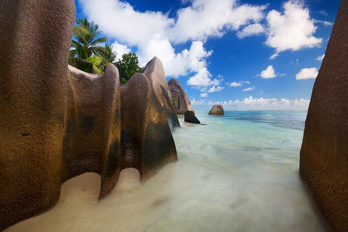 Невероятно красивые пейзажи в объективе Эреза Марома.