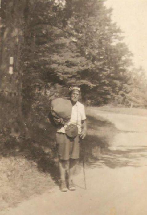 Эмма преодолела за одно лето 3,5 тысячи километров.