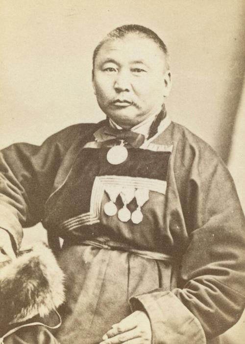 Фотографии Джорджа Кеннана 1870-1886гг.