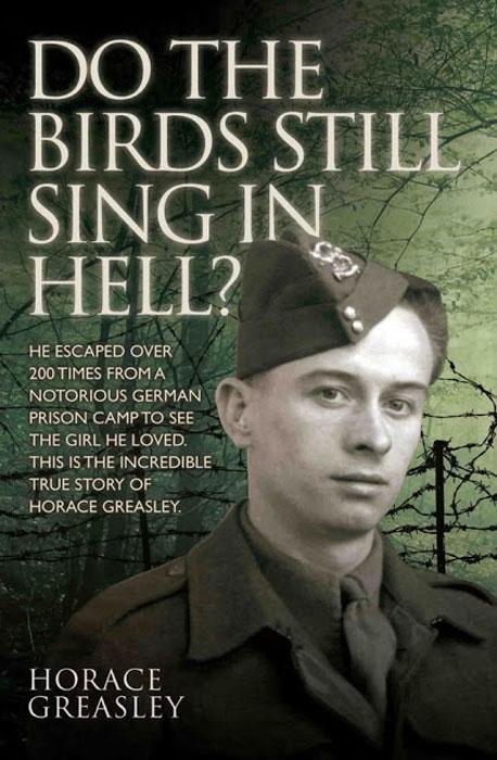 Обложка книги Горация Грисли *Поют ли птицы в аду?*