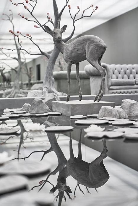Комната с садом (2017).