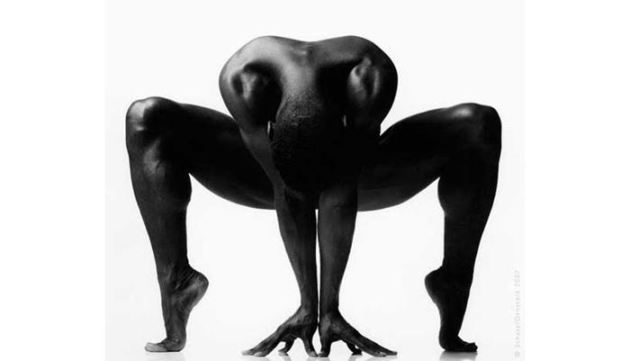 Черно-белые снимки Ховарда Шатца.