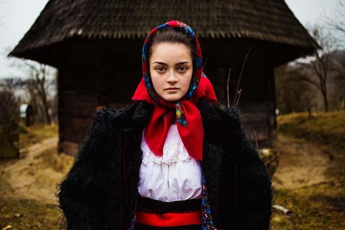 Марамуреш, Румыния.