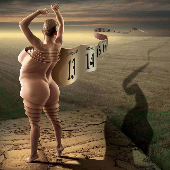 Проблема веса.  Автор: Igor Morski.