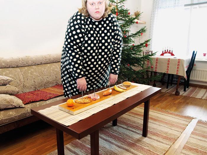 Не ешьте мое тесто, 2010.