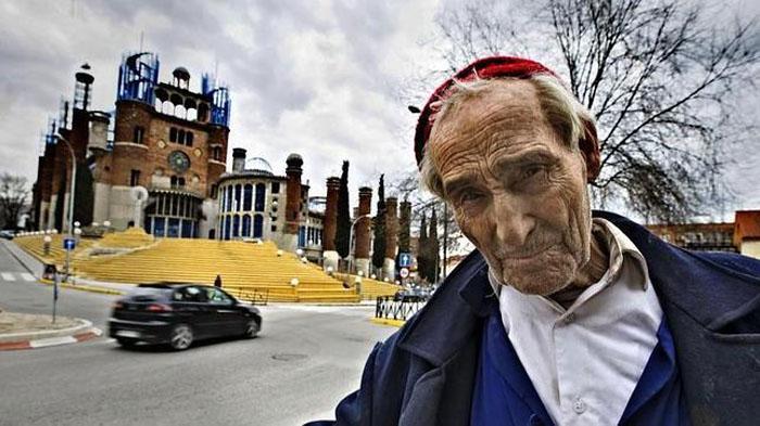 Хусто Гальего Мартинес. | abc.es