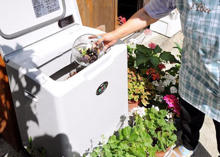 За 13 лет жители Камикатсу привыкли сортировать свой мусор.