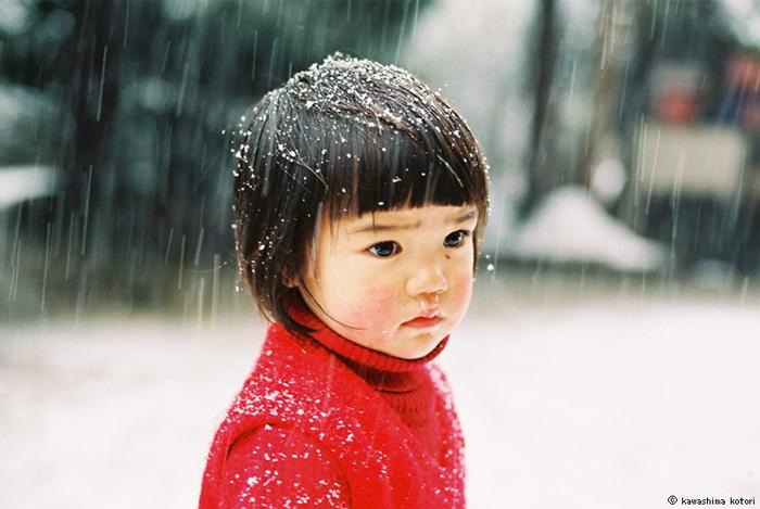 Мисс Будущее, или Маленькое чудо из сельской части Японии. Автор фото: Kotori Kawashima.