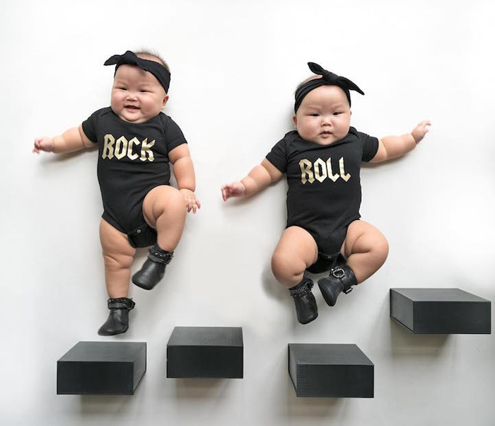 Это рок-н-ролл, бейби!  Фото: Peter Lok.