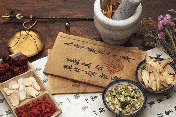 Тайны китайской народной медицины.