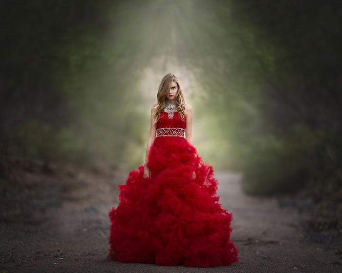 Красивые и волшебные снимки Лизы Холлоуэй.